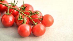 conservar tomates cherry